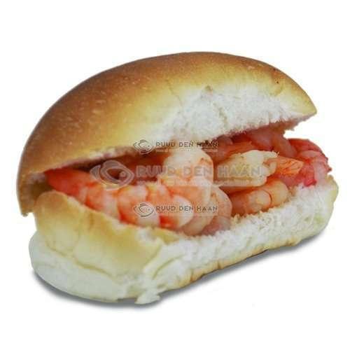Broodje Kreeft Garnalen (jumbo)