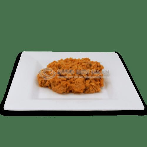 Makreel american salade