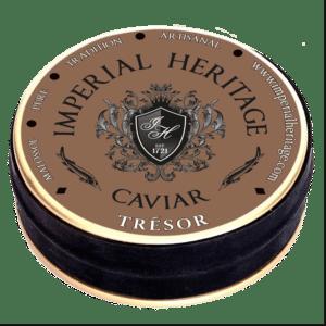 Blikje kaviaar van Imperial Heritage - Trésor